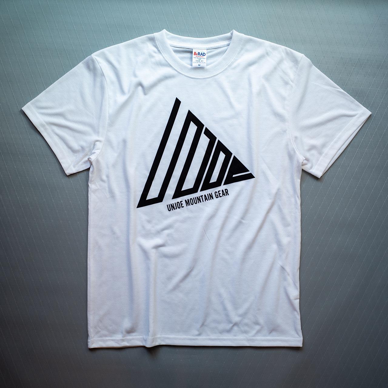 UNJOE T-shirt (white)