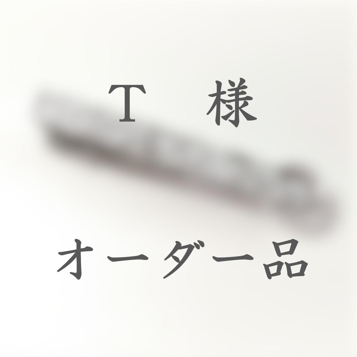 ☆T様オーダー品☆ (タイピン&ネックレス)