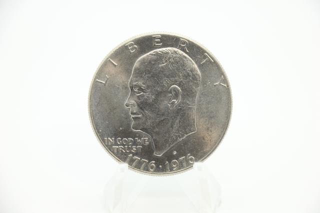 アイゼンハワーダラー 200周年記念硬貨