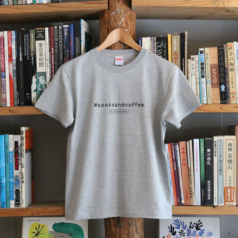Tシャツ / Hashtag / Gray