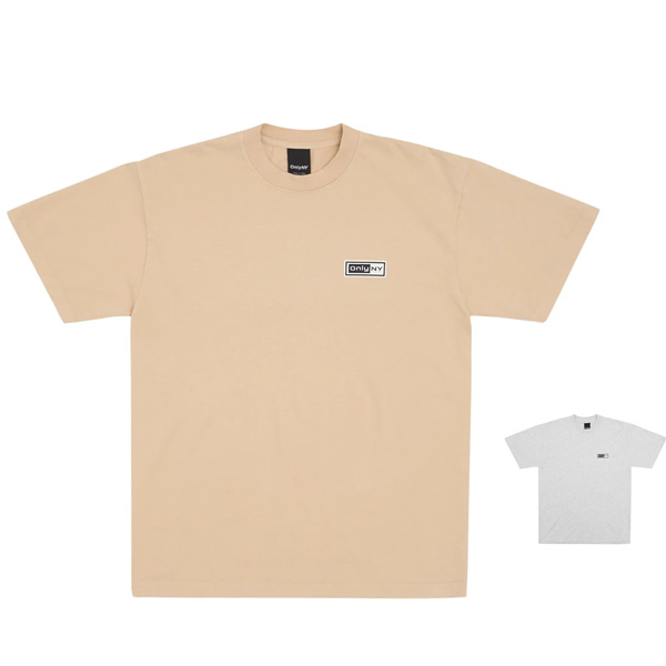ONLY NY|Network T-Shirt