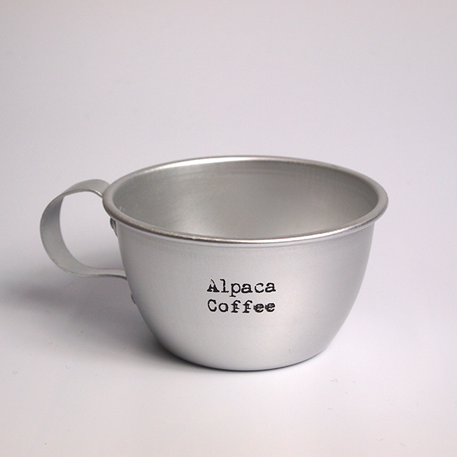 [オリジナル]アルマイトカップ