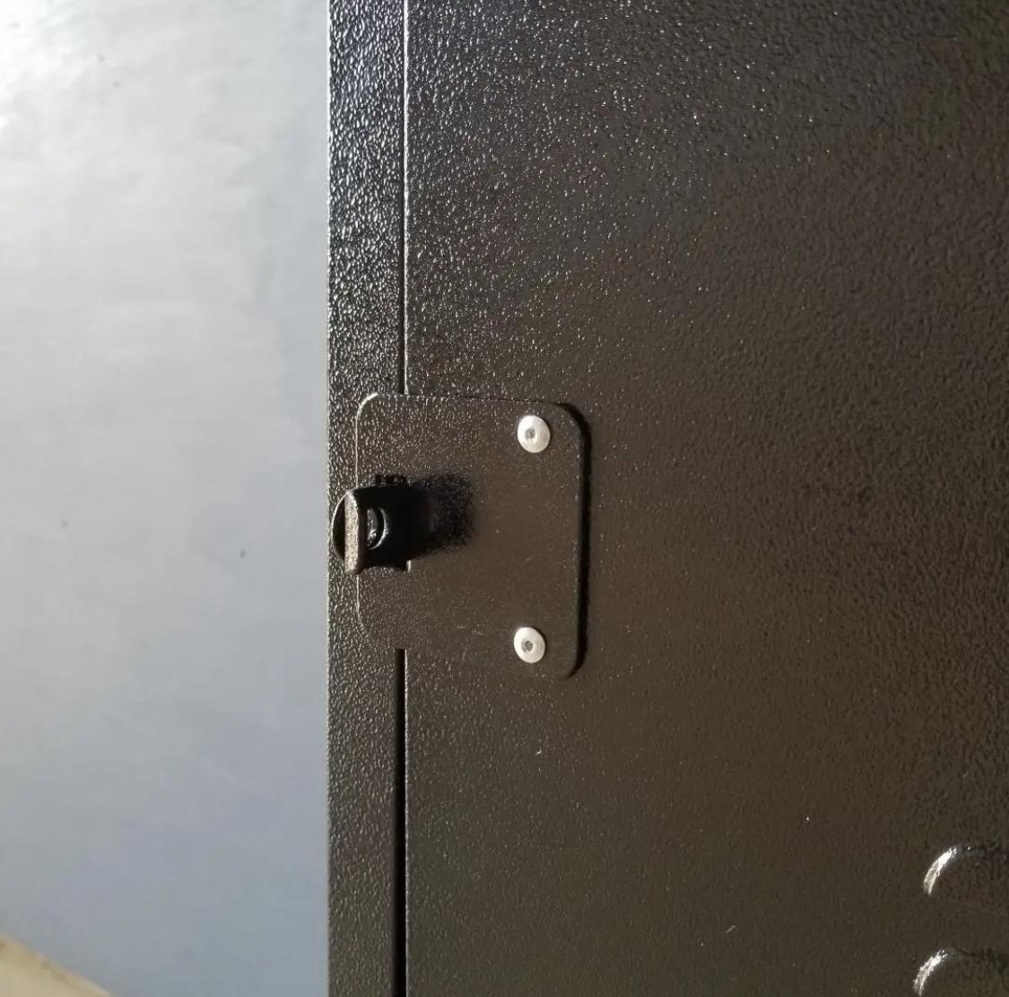 Rald Locker 4D Chest 2 Colors / アメリカンインダストリアルスタイル ロッカー調 4段チェスト