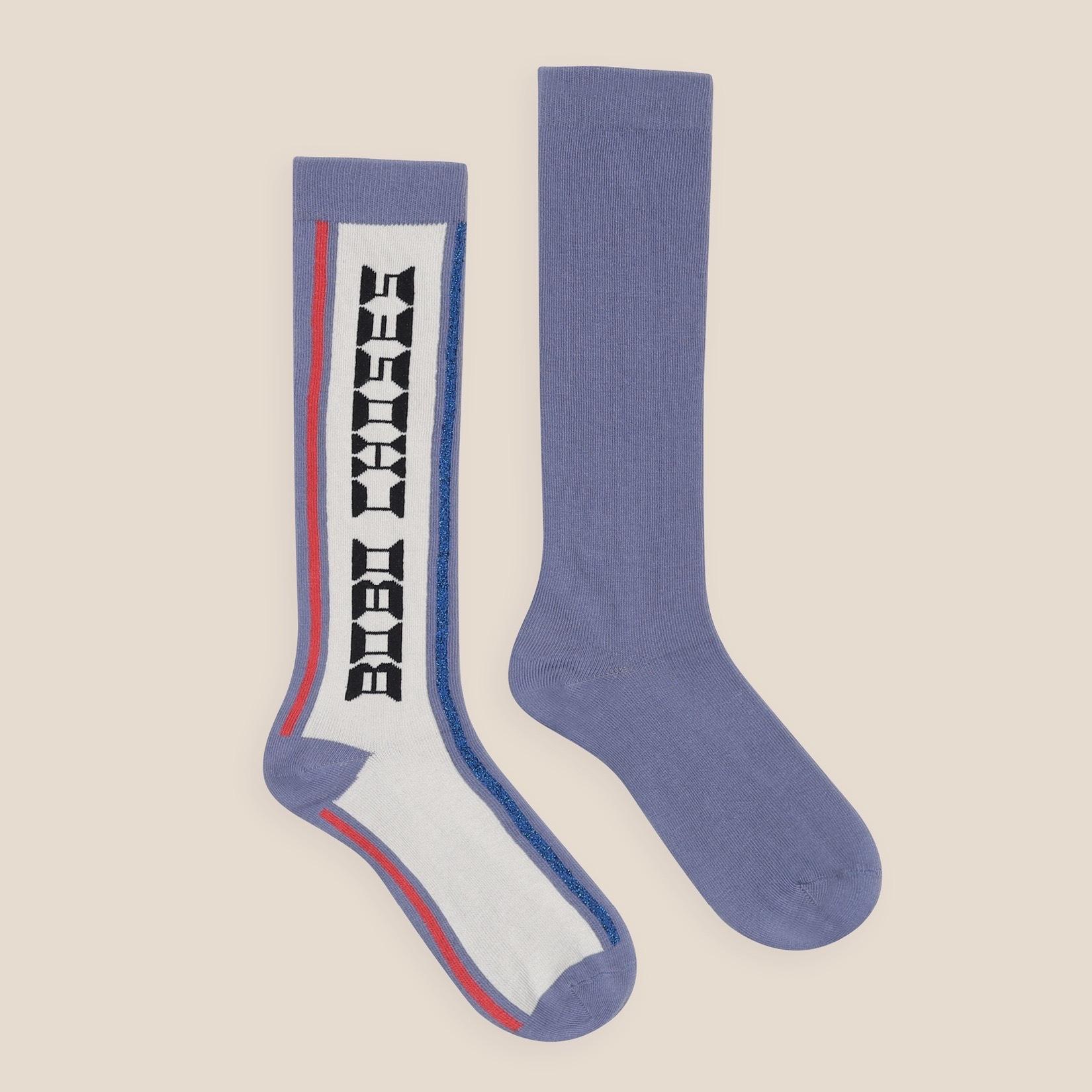 《BOBO CHOSES 2020AW》Bobo Choses long socks