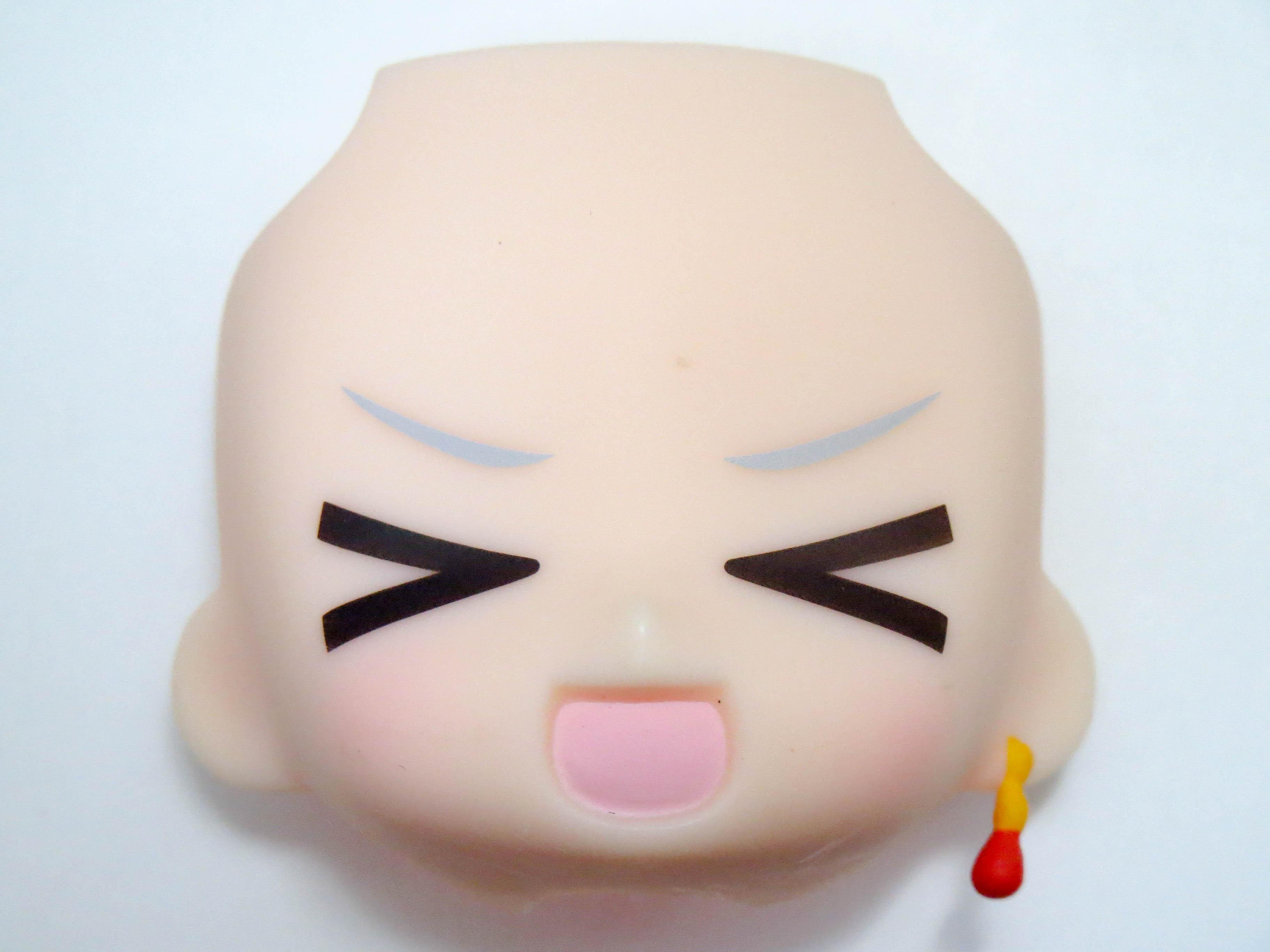 【SALE】【478】 タマ 顔パーツ ばとるぅ~顔 ねんどろいど