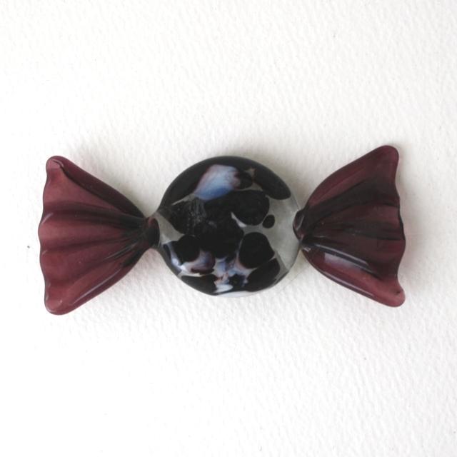Murano glass bonbon・P /aa0001