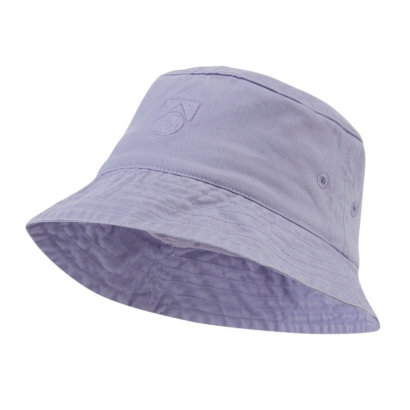 《main story 2021SS》Washed Bucket Hat / Eventide
