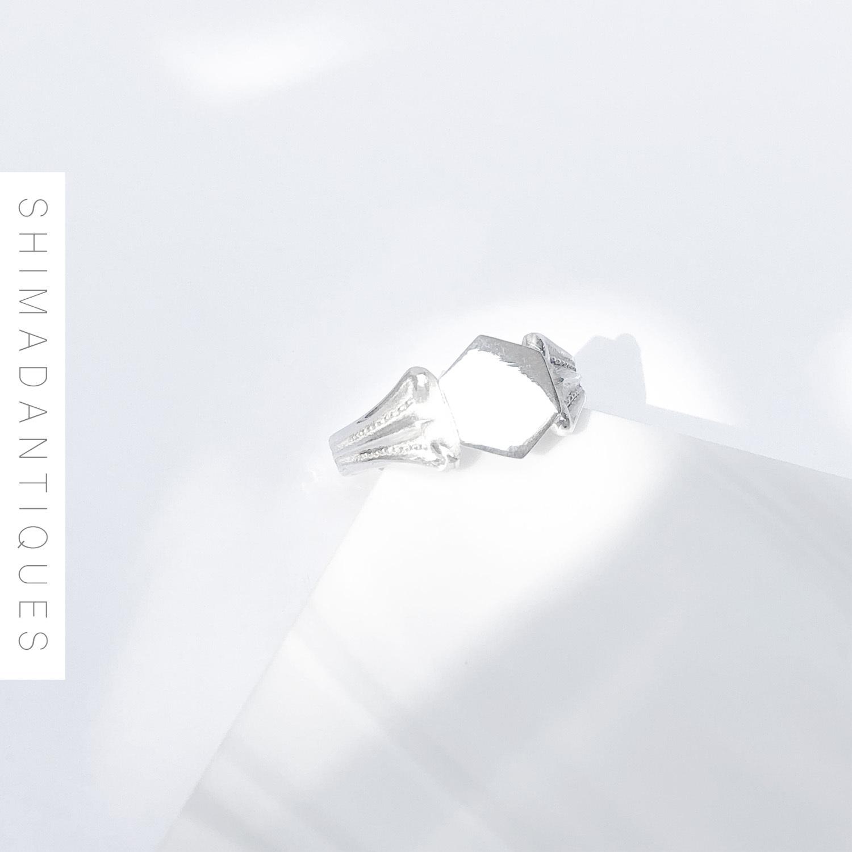 Baby Ring・Bold/SV925