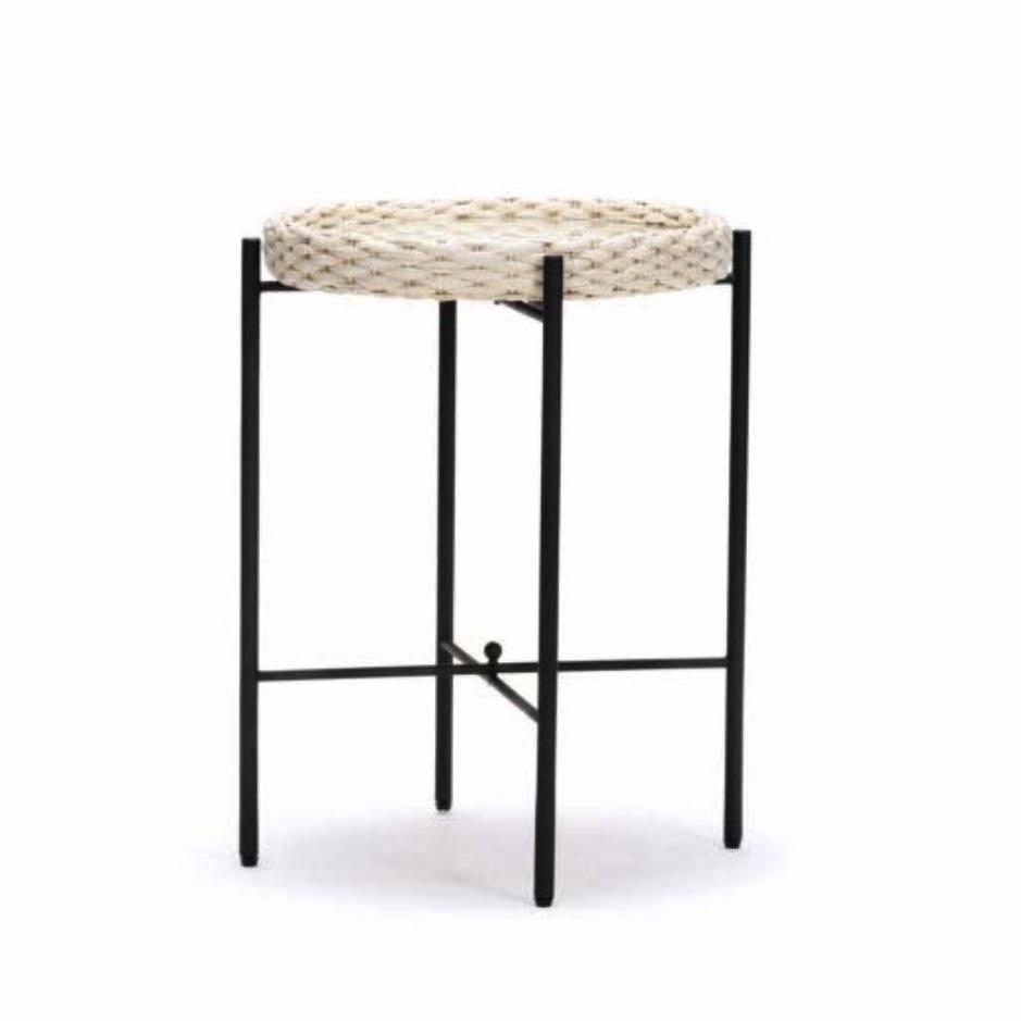 RESORTIR-ARUBA SIDE TABLE