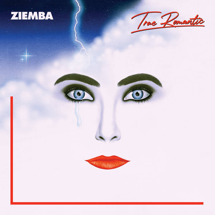 Ziemba - True Romantic (LP)