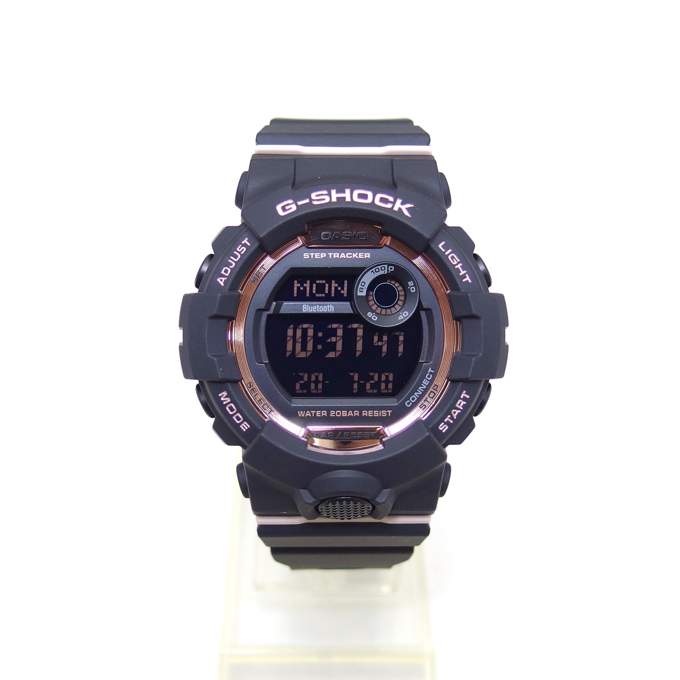 【G-SHOCK】GMD-B800-1JF (Bluetooth通信モデル)