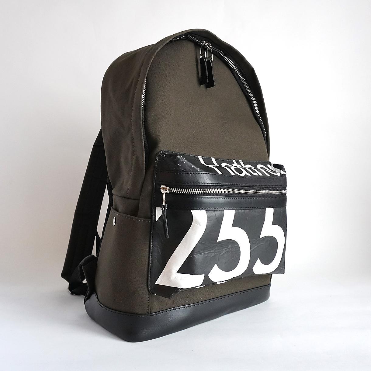 Backpack / BPA-0003