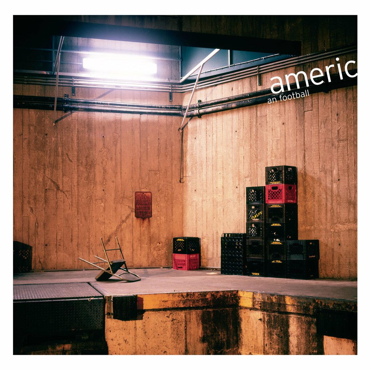 American Football / American Football EP12(12inch EP)