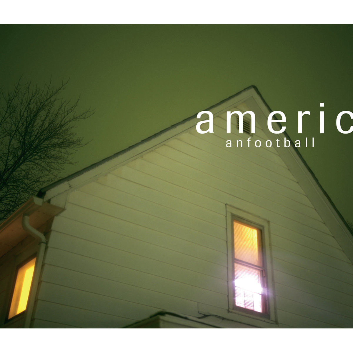 American Football / American Football(Deluxe 2LP)