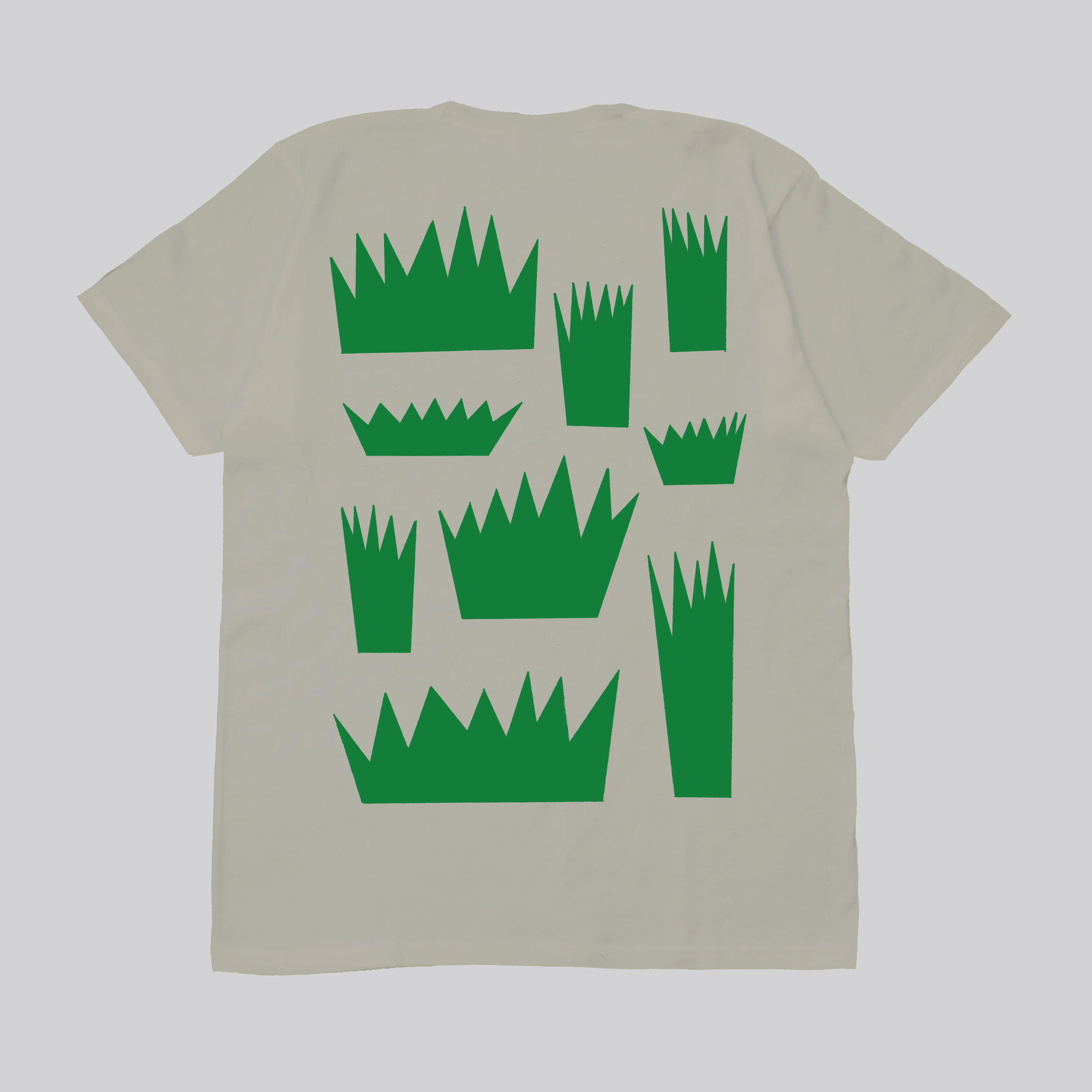 Weedy Tシャツ