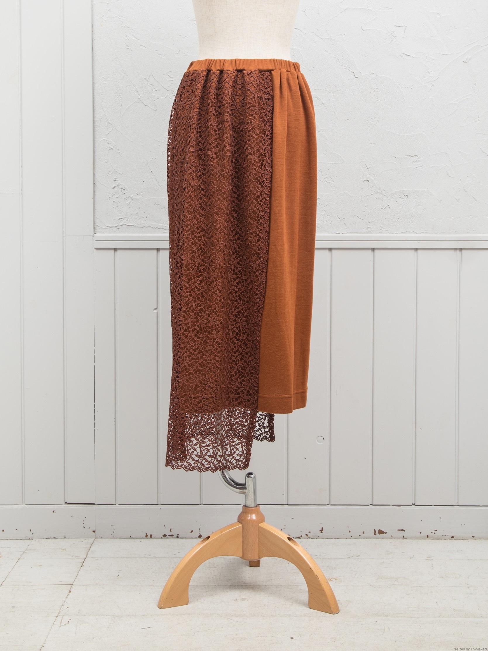 ヴァイオリンになることを夢見る楓みたいなスカート