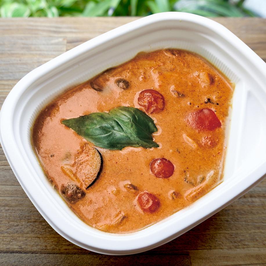 [ ルウのみ ] レッドカレー / Red Curry Roux / 紅咖哩純醬
