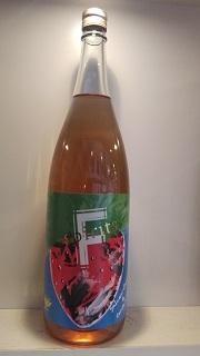 F Spirits strawberry&cardamon 1.8L