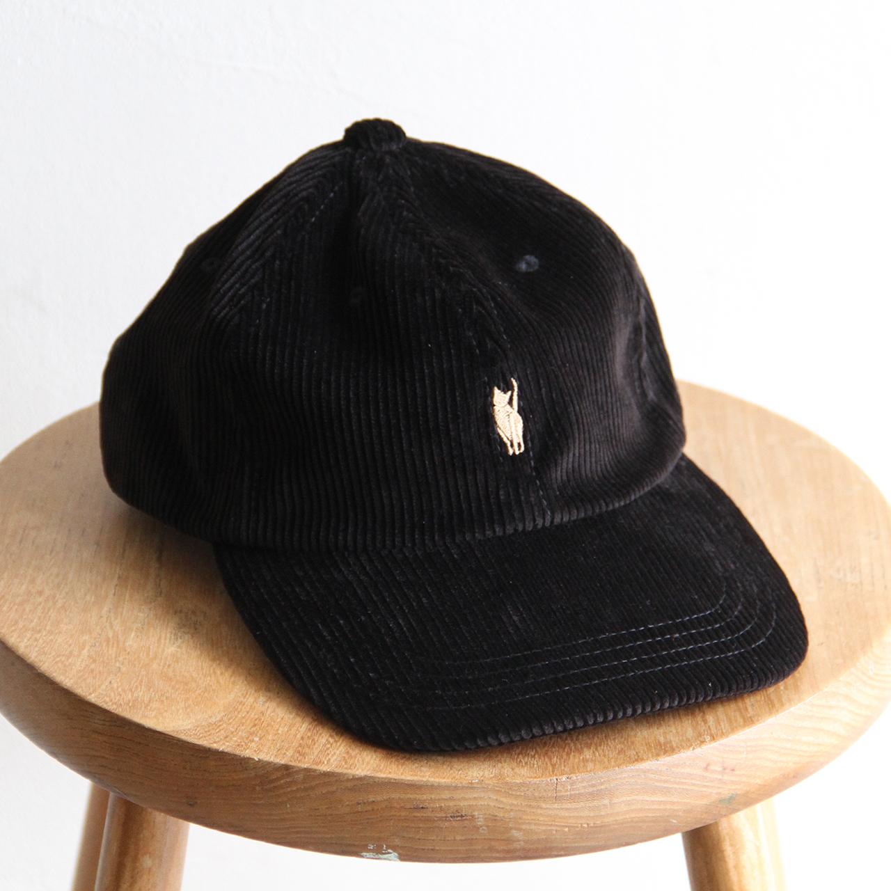 YOUNG&OLSEN 【 unisex 】jimmy the cat cap