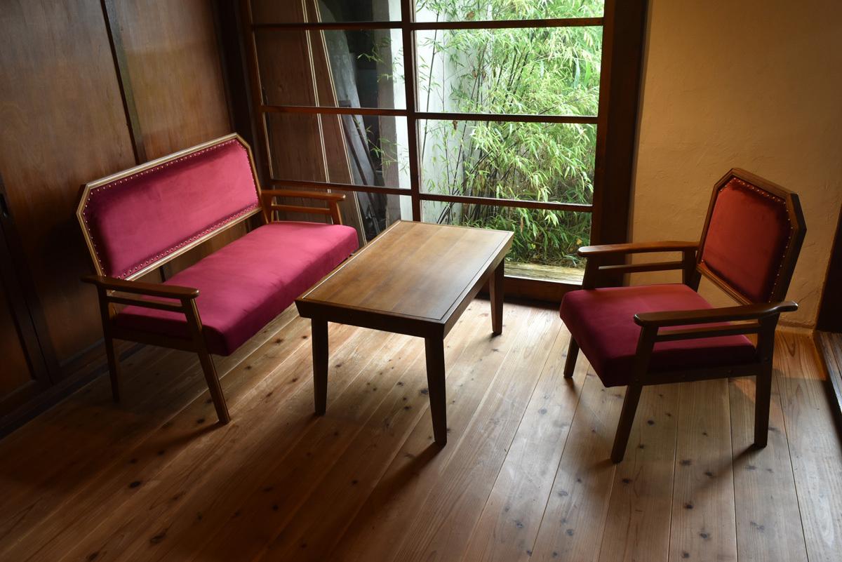 JP Modern Center Table / 和モダンスタイル 和モダン センターテーブル