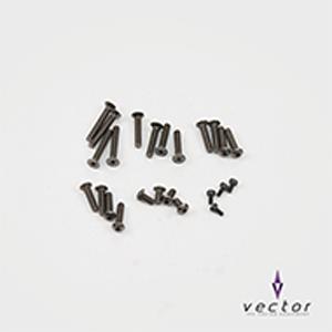 Vector VQ221 Frame Screw Set