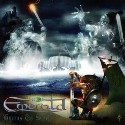"""EMERALD """"Hymns to Steel"""" (輸入盤)"""