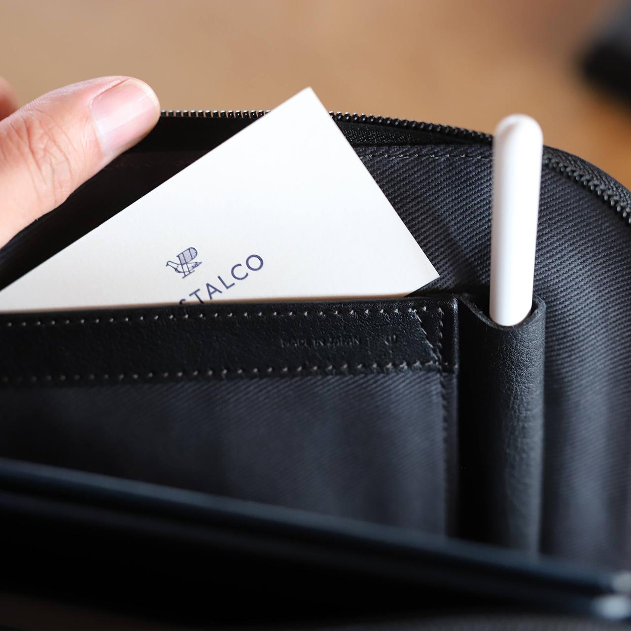 POSTALCO Laptop Case LT with Pen Sleeve
