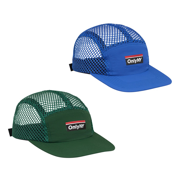 ONLY NY Subway Logo Mesh 5-Panel Hat