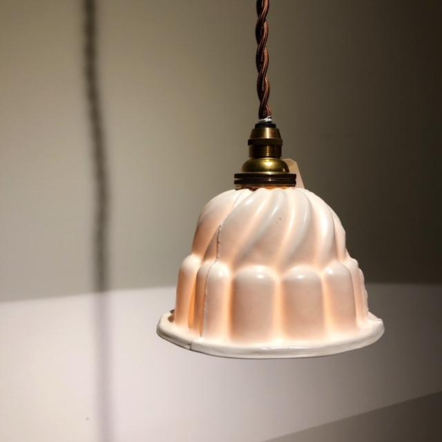 decco    -FIKA lamp-