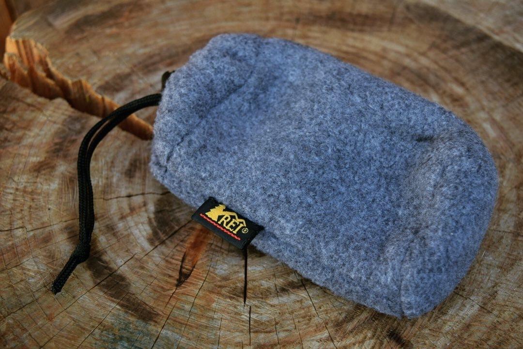 USED 90s REI Fleece Bag B0651