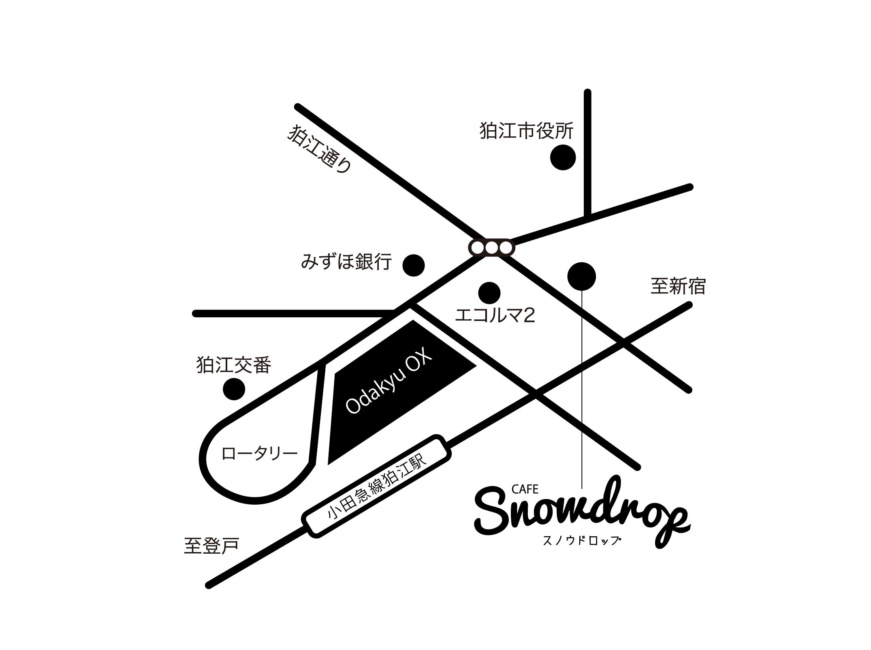 MAP描き起こし