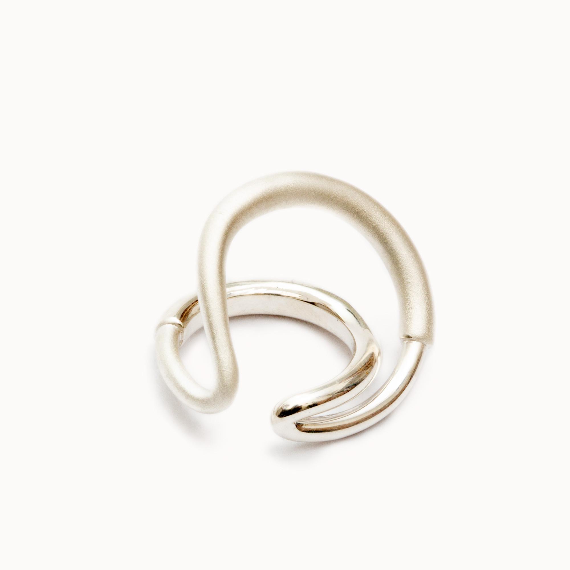 Ear Cuff M|イヤーカフ - art.2001C031010