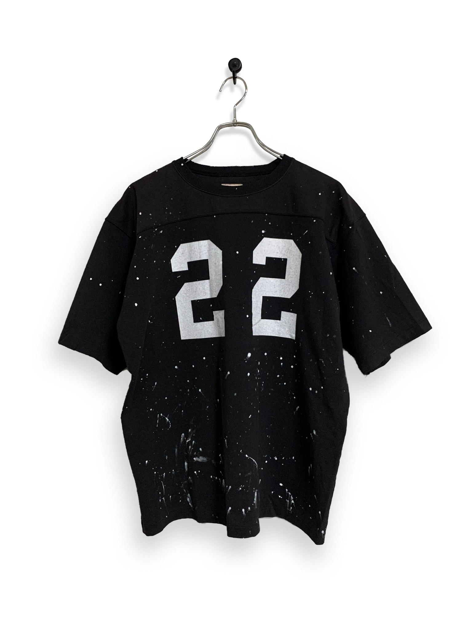 Paint-Numbering-T / black