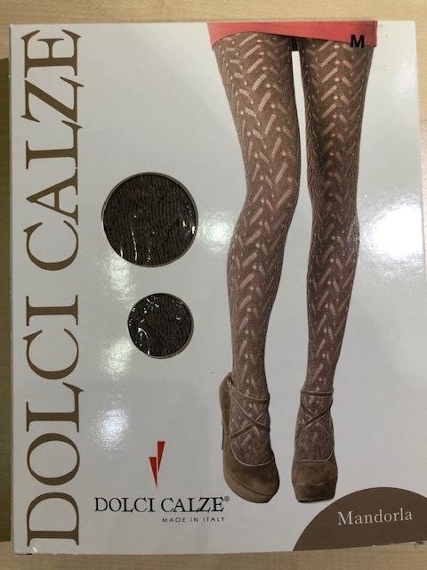 DolciCalze(ドルチカルゼ)イタリア製 05-2723 網タイツ