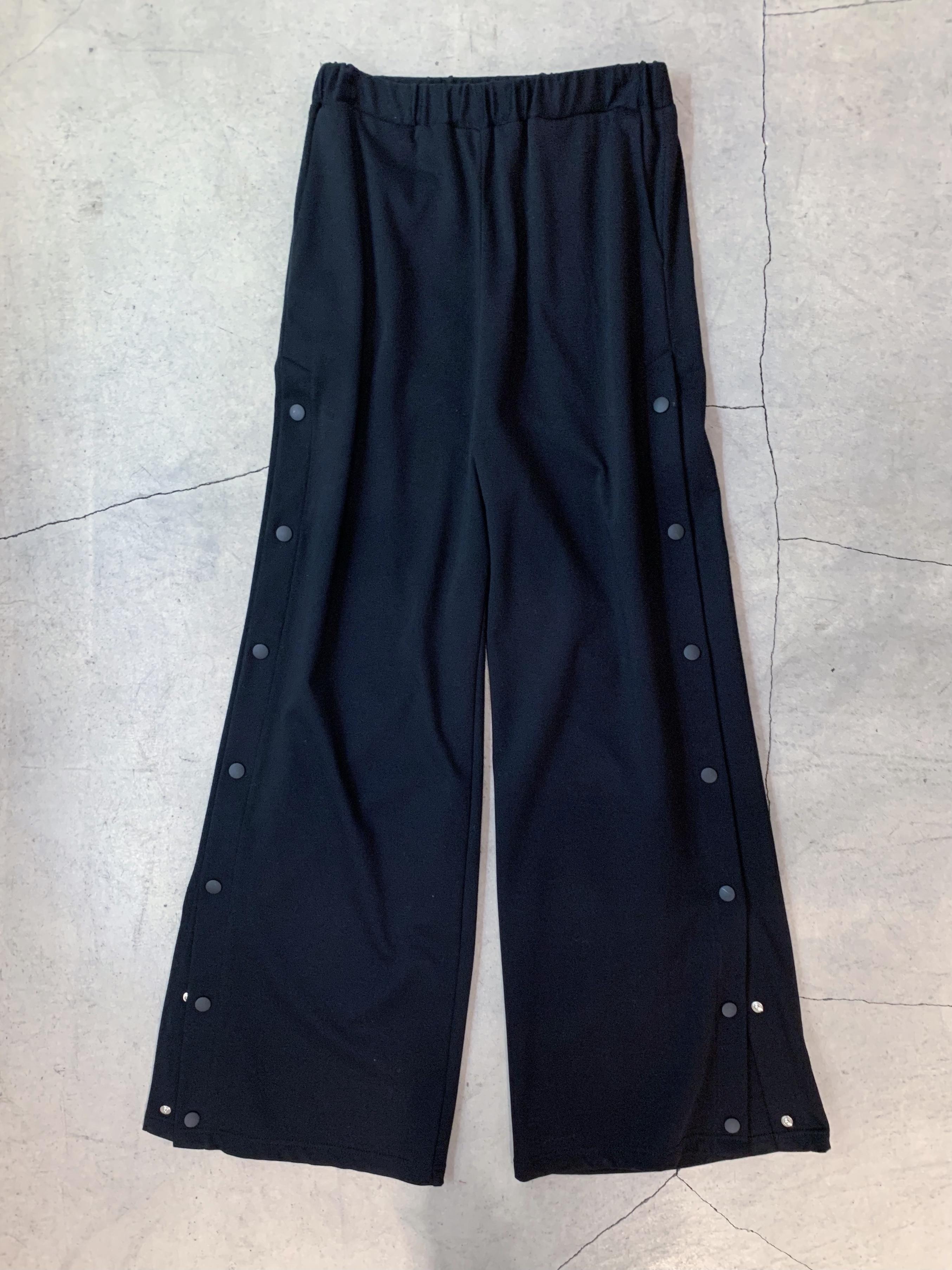 CaNARi track pants