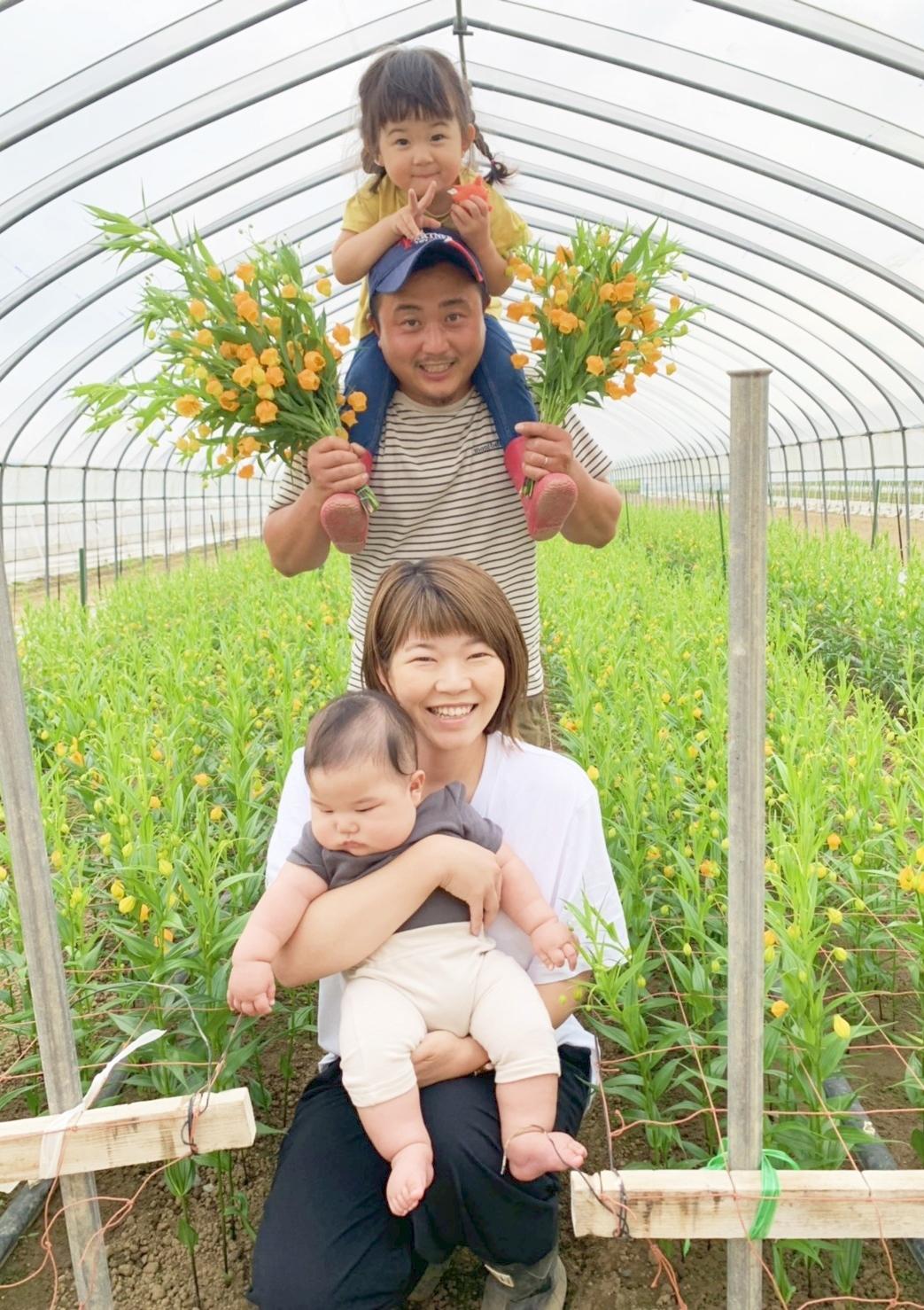 【コロナ支援】北海道産! 道北なよろ農協の『氷点花』サンダーソニア M 40本