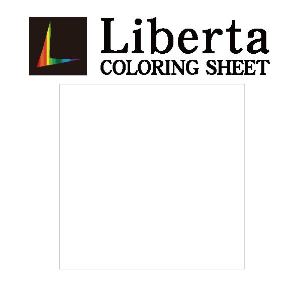 リベルタ LCS1001ブライトホワイト 長期屋外用