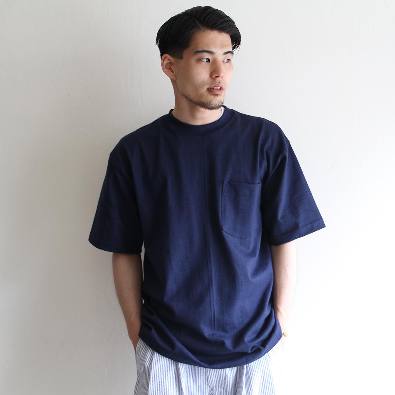 CAMBER【 mens 】8oz pocket tee