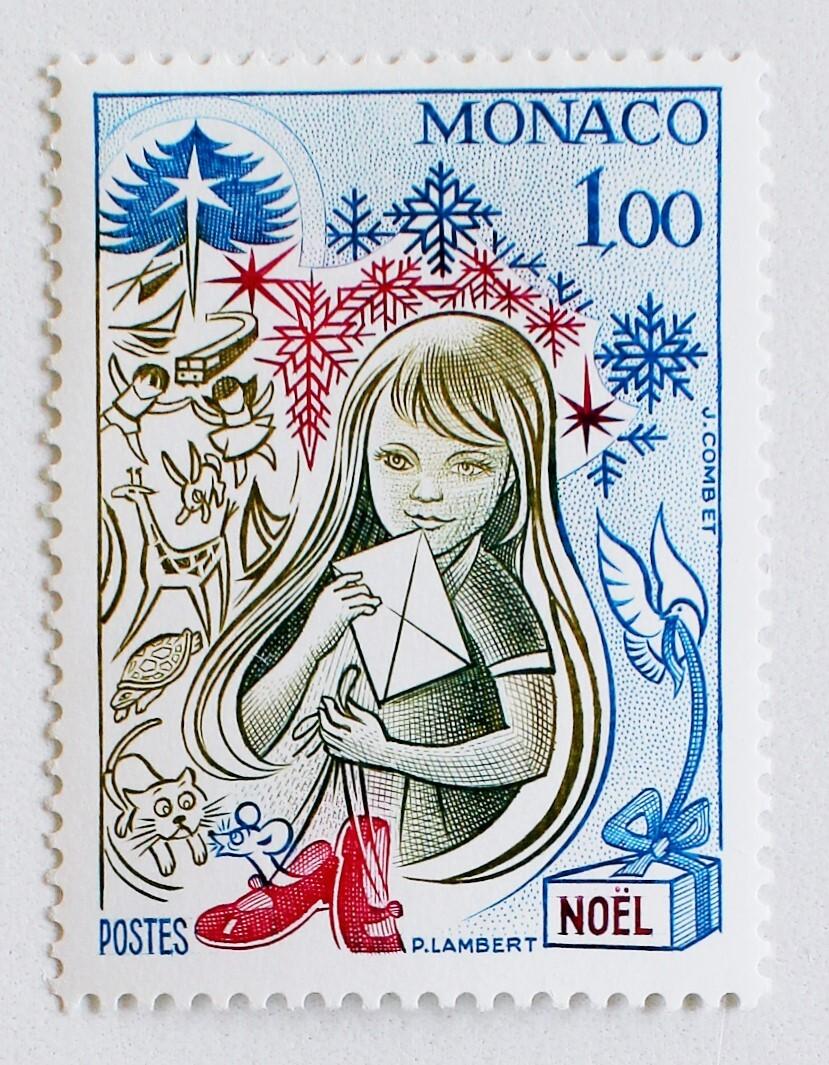 クリスマス / モナコ 1978