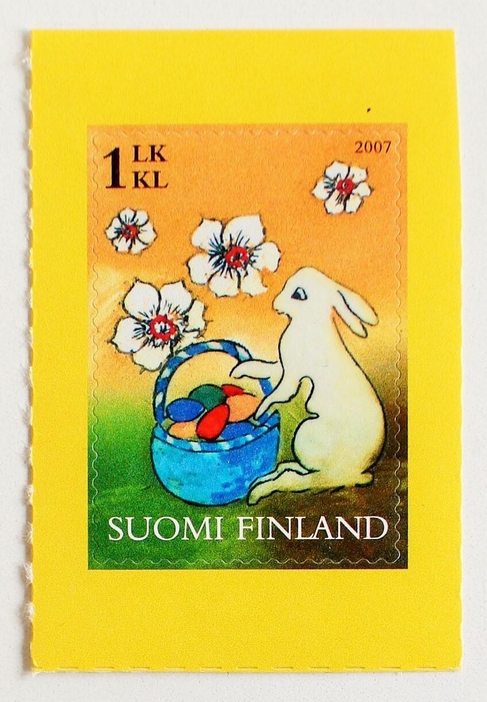イースター / フィンランド 2007