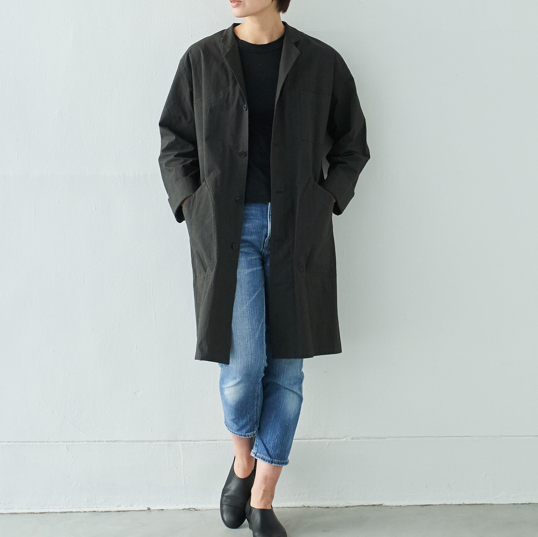 アトリエコート atelier coat / コットン cotton