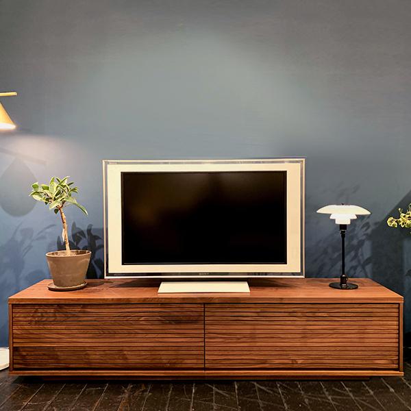 【名古屋東店展示品】REAL Style ハリソン TVボード 2000