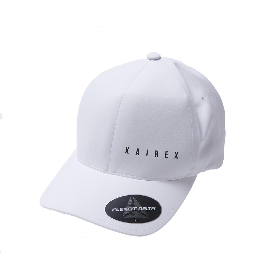 XAIREX CAP(WHITE)