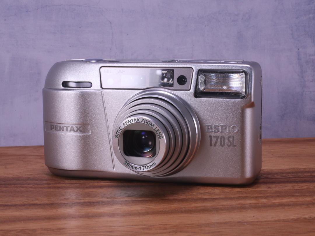 PENTAX ESPIO 170SL