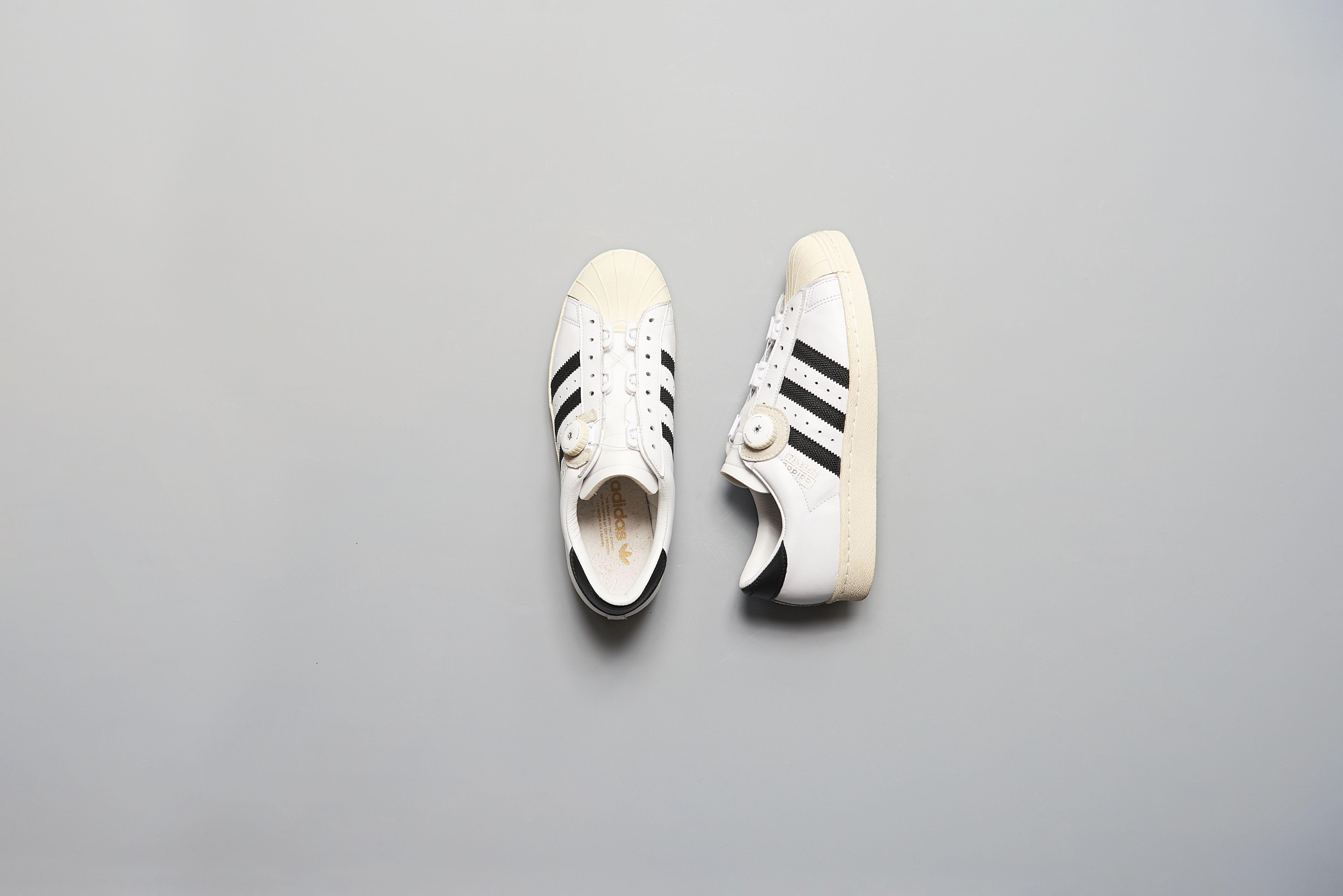 adidas SUPERSTAR | FREELOCK CUSTOM