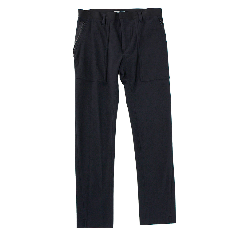 BED J.W. FORD Skinny trousers B-PT07