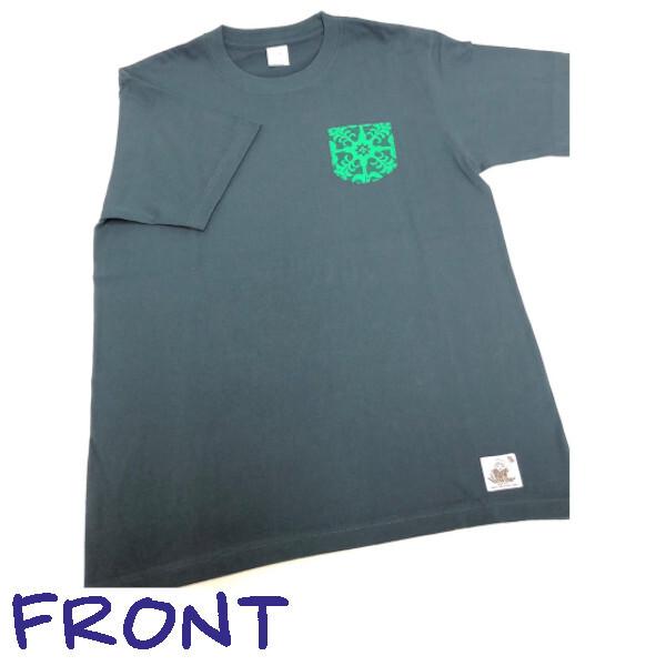 Tシャツ バックプリント