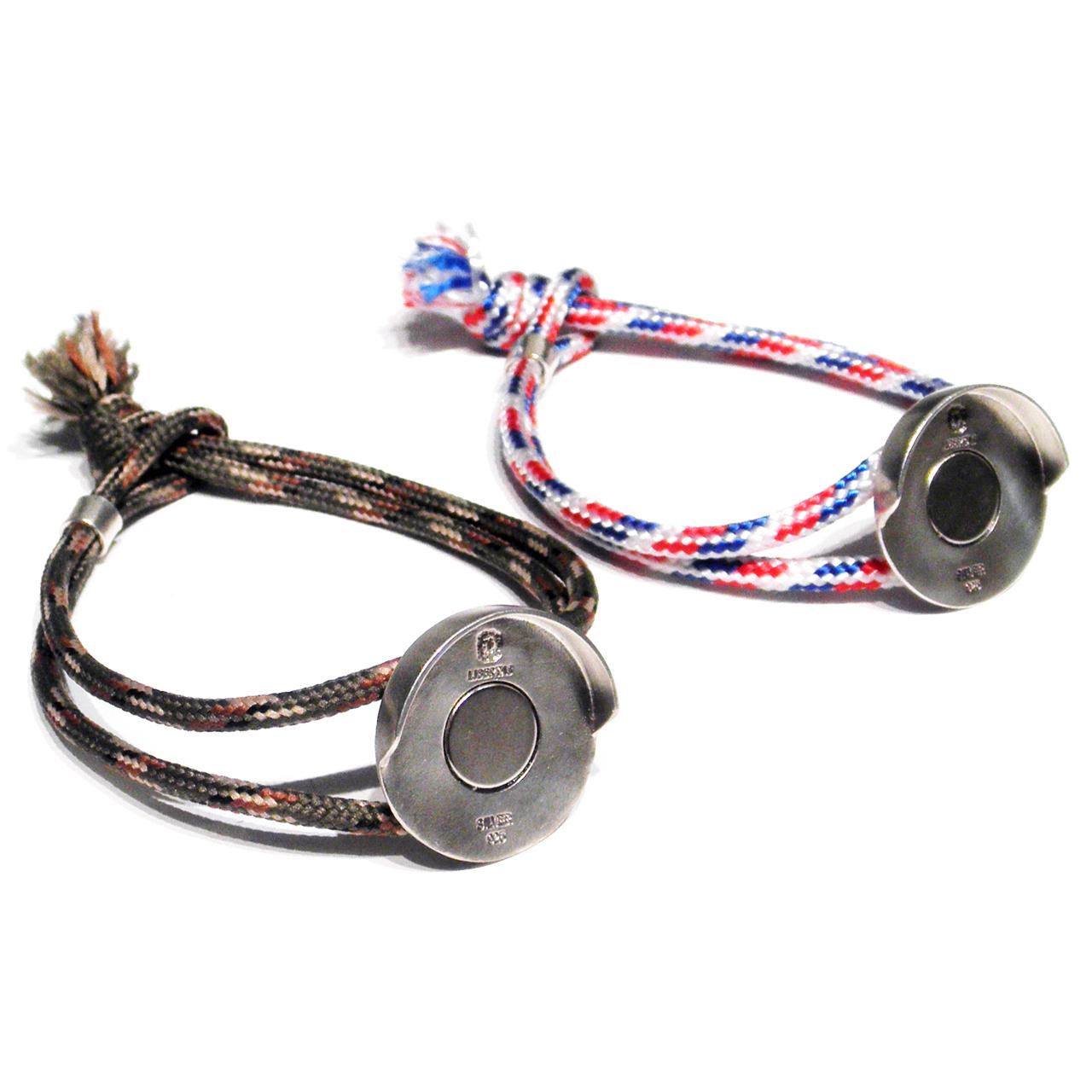 Bracelet Marker Holder LC (ゴルフボールマーカーアタッチメント)
