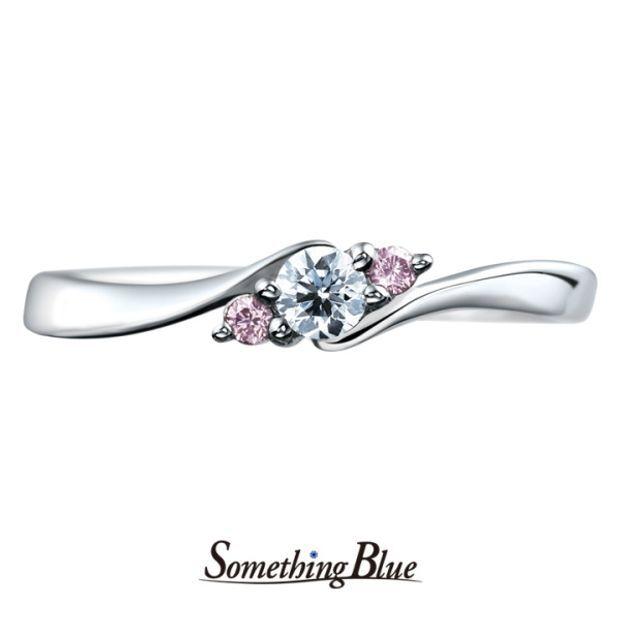 Something Blue(サムシングブルー)SBE023