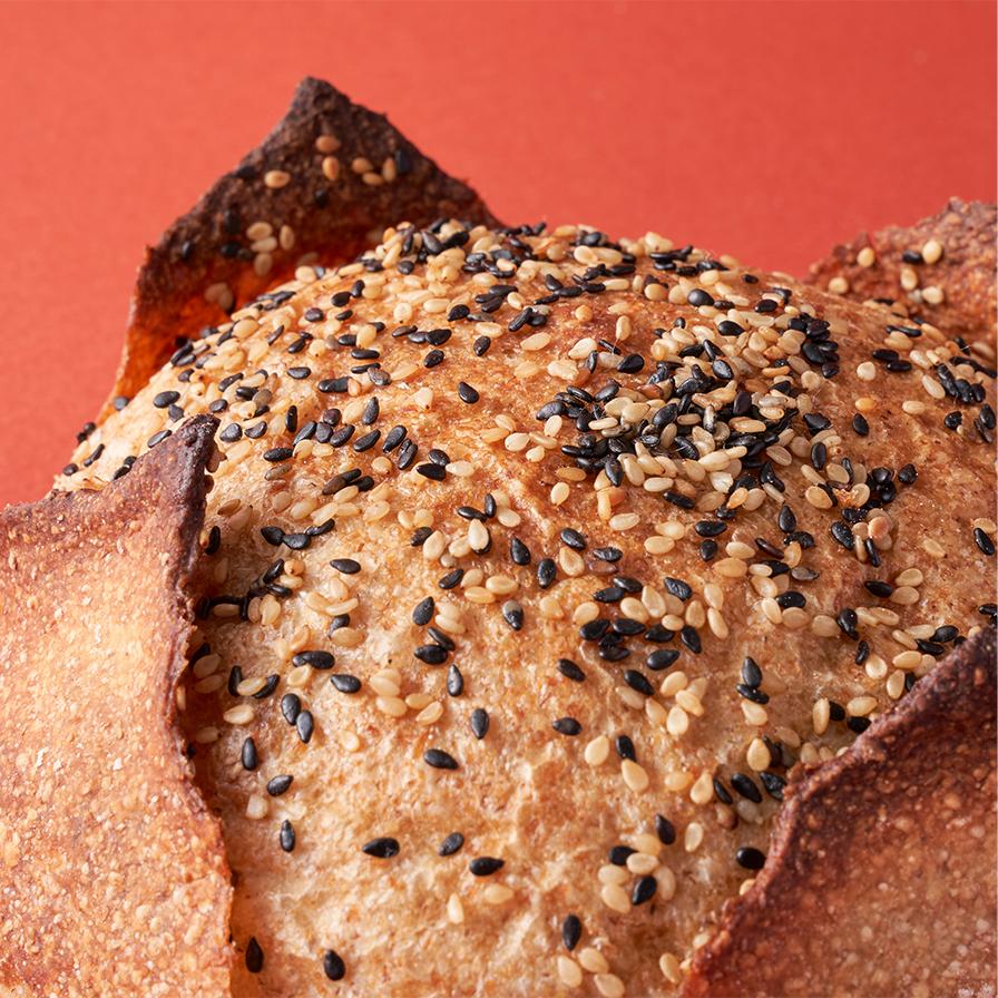【ESPRIT】新麦香る10種のよくばりパンセット